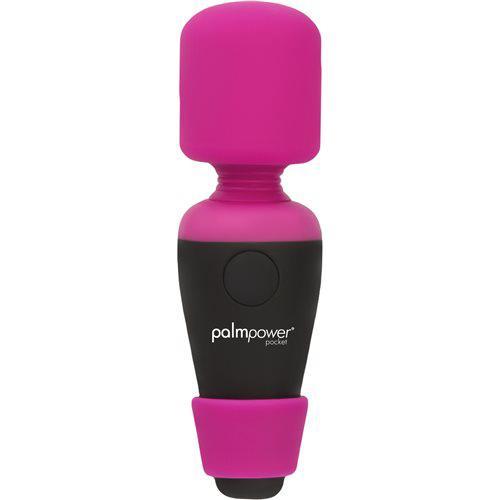 Palm Power - Pocket Mini Vibrator #1