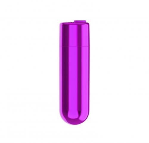 Mini Bullet Vibrator - Paars #1
