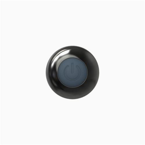 Krachtige Bullet Vibrator - Zwart #7